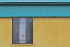 Warehouse Exterior  Royalty Free Stock Images