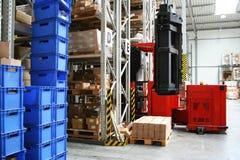 Warehouse Stock Photos