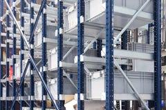 Warehouse equipment Stock Photos