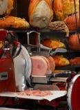 Warehouse ham. Stock Photos