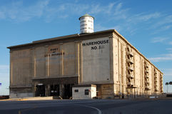 Warehouse One Stock Image