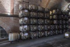 Warehouse in Toto España Stock Photography