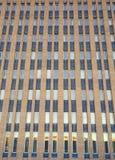 Warehouses renewed Royalty Free Stock Photo