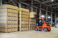 warehousing стоковые фотографии rf