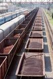 Warentransport stockbilder