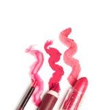 Wargi makeup Fotografia Royalty Free