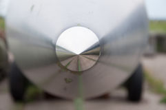 warhead Στοκ Εικόνες