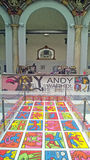 Warhol bar Royalty Free Stock Image