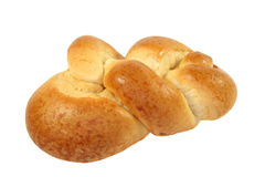 warkocza chleb Zdjęcia Royalty Free
