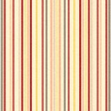 Warm autumn striped background. Warm autumn colored striped background in creams, peaches and rich reds Royalty Free Stock Photo