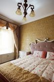 Warm beds Royalty Free Stock Images