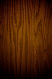 Warm Brown Wood Texture Stock Image