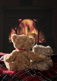 Warm & Cosy Royalty Free Stock Photography