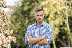 Free Warm Day Walk. Male Beauty And Fashion. Young Adult Man Wear Casual Clothes. Barber Hair Care. Sexy Adult Man. Handsome Stock Photos - 185034363