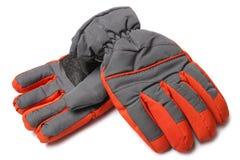 Warm gloves Royalty Free Stock Photo