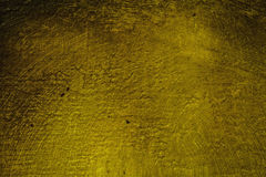 Warm Green Painted Background Royalty Free Stock Image