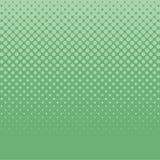 Warm green pop art retro comic background raster. Illustration Royalty Free Stock Photos