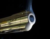 Warm gun Stock Photography