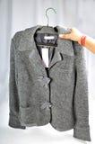 Warm jacket Royalty Free Stock Image