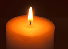 Warm Licht royalty-vrije stock foto