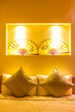 Warm lighting Royalty Free Stock Images