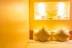 Warm lighting Stock Images