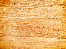 Warm orange wooden texture Stock Photo