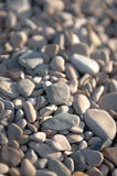 Warm Pebbles Stock Images