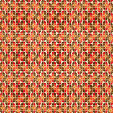 Warm retro background. In vector Royalty Free Stock Photography