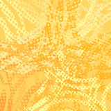 Warm Wallpaper Vector Royalty Free Stock Images