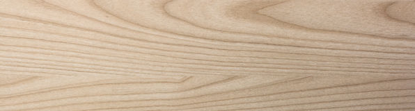 Warm wooden plank Royalty Free Stock Photos