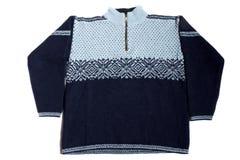 Warm Wool Jumper Royalty Free Stock Image