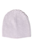 Warm woolen knitted hat Stock Images