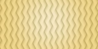 Free Warm Yellow Angled Lines Geometric Abstract Wallpaper Background Illustration Royalty Free Stock Photos - 136965648