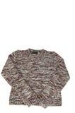 Warme sweater. Royalty-vrije Stock Foto