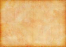 Warmer brauner grunge Hintergrund Lizenzfreies Stockfoto