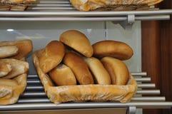 Warmes Brot Lizenzfreie Stockfotografie