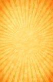 Warmes gefärbt, Retro- Hintergrund des Impulses Lizenzfreie Stockfotografie