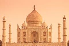 Warmes Taj lizenzfreie stockfotografie