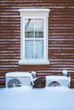 Warmtepompen Stock Fotografie