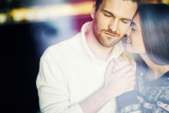 Free Warmth Of Love Royalty Free Stock Photography - 77969007