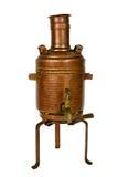 Warmwasserboiler Lizenzfreie Stockfotografie