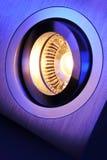 Warmwhite COB-LED Royalty Free Stock Photography