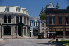 Free Warner Brothers Studios In Burbank,Los Angeles, USA Stock Photos - 110942843
