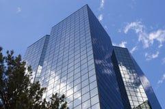 WarnerCenter Office Building 17 Stock Images