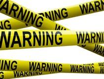 Warning Stock Photos