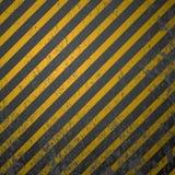 Warning background Royalty Free Stock Image