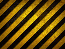 Warning background Royalty Free Stock Images