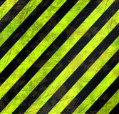 Warning stripes Stock Photos