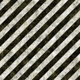 Warning stripes Stock Photography